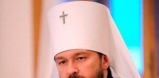 У Московському патріархаті прокоментували ініціативу Києва про церкву - today.ua