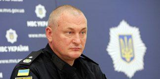 Вибори в Раду: поліцію переводять в посилений режим - today.ua
