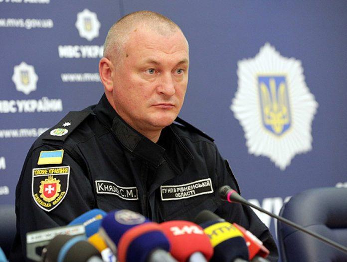 Выборы в Раду: полицию переводят в усиленный режим - today.ua