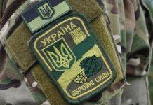 На Николаевщине из воинской части сбежал вооруженный солдат - today.ua