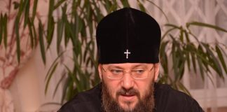 В УПЦ МП висловилися стосовно автокефальної церкви - today.ua