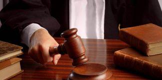 """Спійманий на хабарі суддя Голосіївського суду вийшов під заставу"""" - today.ua"""