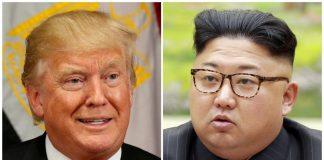 Стала відома дата зустрічі Трампа та Кім Чен Ина - today.ua