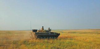 На військовому полігоні під Черніговом загинув солдат - today.ua