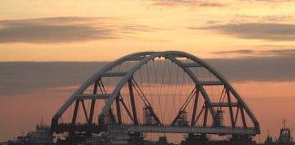 В анексованому Криму відкрили Керченський міст - today.ua