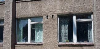 Жебрівський: В Донецькій області обстріляли школу - today.ua