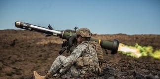 Держдеп США: Javelin привезли в Україну ще кілька тижнів тому - today.ua