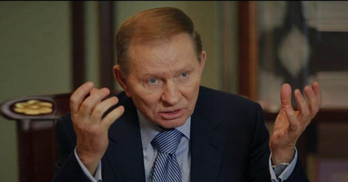 """&quotБудет хаос"""": Кучма выступил против открытия рынка земли - today.ua"""