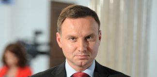 """Президент Польщі закликає Євросоюз """"дошкуляти"""" Росії санкціями ще більше - today.ua"""