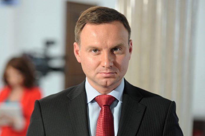 &quotНеприятное имперское лицо&quot: Дуда рассказал об отношении Польши к РФ - today.ua