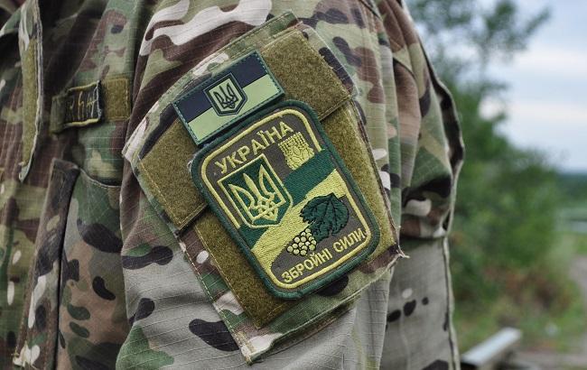 ВСУ уничтожили склад с боеприпасами боевиков: опубликовано видео - today.ua