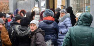 У Мінсоцполітики назвали кількість переселенців в Україні - today.ua
