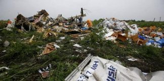 Міноборони Росії зловили на брехні про Бук, який збив Boeing 777 на Донбасі - today.ua