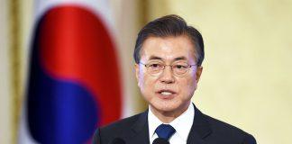 Президент Південної Кореї може приєднатися до саміту лідерів КНДР та США - today.ua