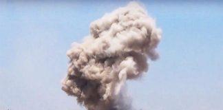 Ізраїль запустив ракети по Сирії - today.ua