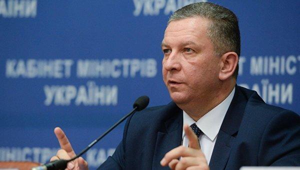 Верховна Рада може звільнити міністра соцполітики слідом за Данилюком - today.ua
