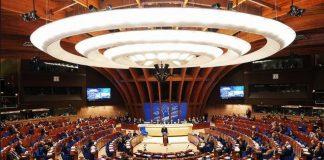 Резолюцію прийнято: ПАРЄ закликає Росію звільнити українських моряків - today.ua