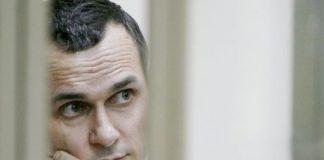 Москалькова поспілкувалася з Сенцовим - today.ua