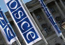 В Киеве на представительницу ОБСЕ напал бродяга - today.ua