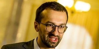 Порошенко намагається вмовити Вакарчука підтримати його на виборах, - Лещенко - today.ua