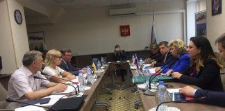 Омбудсмени України та Росії зустрілися в Москві - today.ua