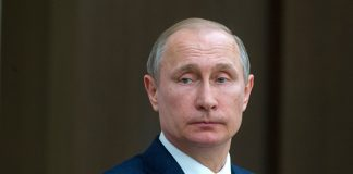 """Не за океаном треба шукати щастя"": Путін закликав Україну ""домовлятись"""" - today.ua"