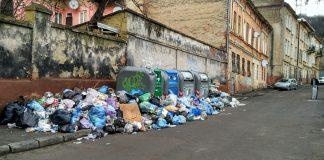 У Києві підвищили тарифи на вивезення сміття - today.ua