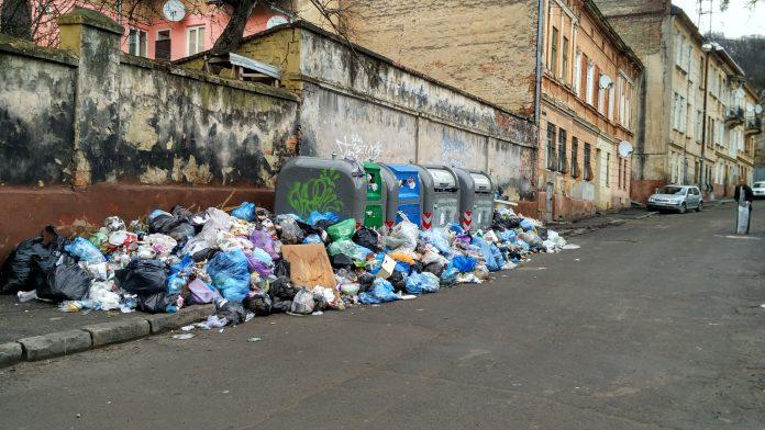 Львів отримав €35 мільйонів на вирішення проблеми зі сміттям - today.ua