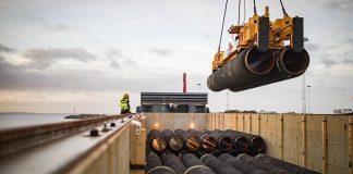 У Німеччині заявили, що Північний потік-2 поки під питанням - today.ua