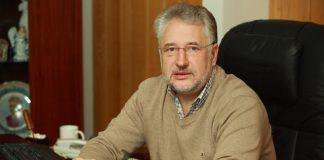 Верховний суд відхилив позов проти Жебрівського - today.ua