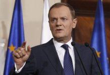 Туск впевнений у продовженні антиросійських санкцій Європою - today.ua
