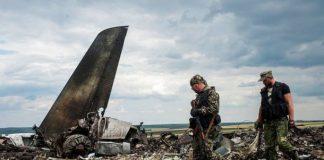 У Нідерландах заявили, що Україна не винна в катастрофі рейсу МН17 на Донбасі - today.ua