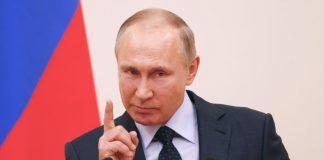 Путін про референдум на Донбасі: Ідея ще сира - today.ua