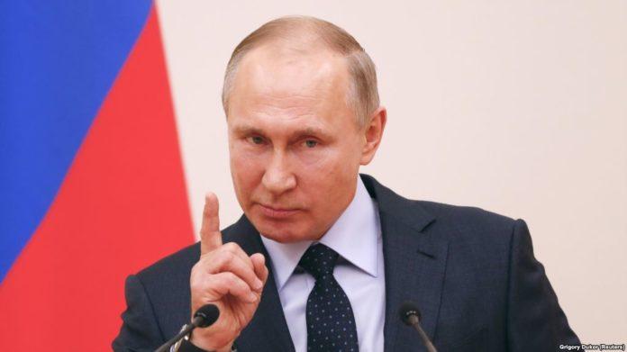 """&quotНадежда умирает последней"""": Путин еще надеется &quotдоговориться"""" с Зеленским о мире и дружбе - today.ua"""