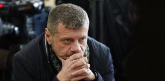 Мосійчук побився з депутатом Тернопільської облради - today.ua
