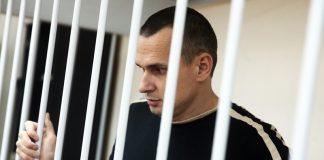 Москалькова не бачить, щоб Сенцов знаходився в смертельній небезпеці - today.ua