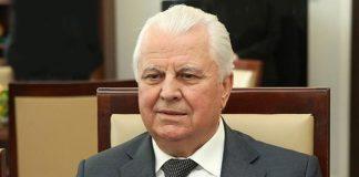 """Кравчук: Росії не стане за один рік, якщо сьогодні вона захоче окупувати всю Україну"""" - today.ua"""