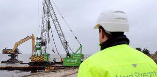 Швеція дозволила будівництво Північного потоку-2 - today.ua