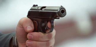 У Рівному застрелили підприємця - today.ua