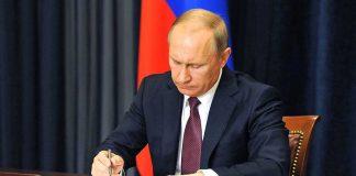 """Путин уволил ответственного за проект """"Новороссия"""""""" - today.ua"""