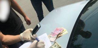 У Вінницької області затримали прокурора-хабарника - today.ua