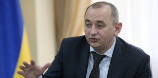 Матіос пропонує перевірити все населення ОРДЛО на поліграфі - today.ua