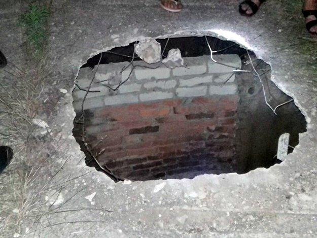 У каналізації військової частини знайшли тіло контрактника