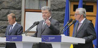 В ЄС вимагають від Росії звільнення українських в'язнів - today.ua