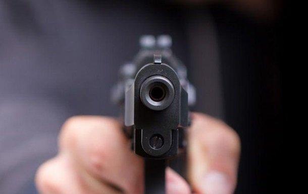В Херсоне участников пресс-конференции обстреляли и отравили газом - today.ua