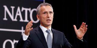 """НАТО закликає Росію негайно звільнити українських моряків"""" - today.ua"""