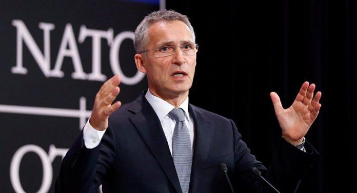 НАТО закликає Росію негайно звільнити українських моряків - today.ua