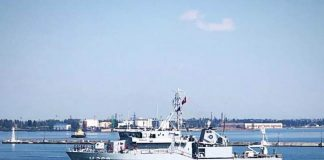 В порт Одеси прибули кораблі країн НАТО - today.ua