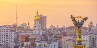 Кияни хочуть зробити в'їзд до столиці платним: зареєстровано петицію - today.ua