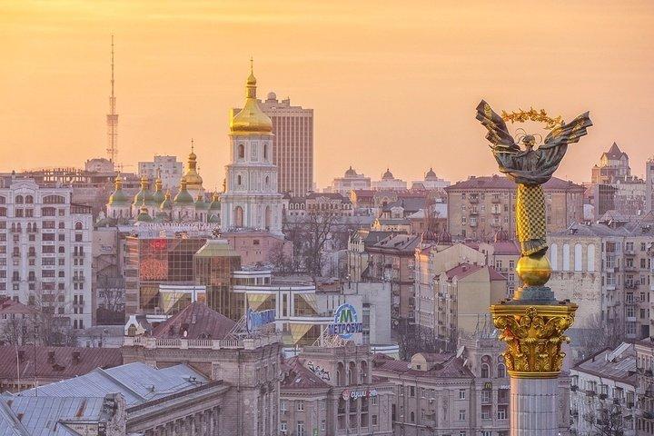 Коронавірус у Києві: який район столиці став епіцентром інфікування - today.ua
